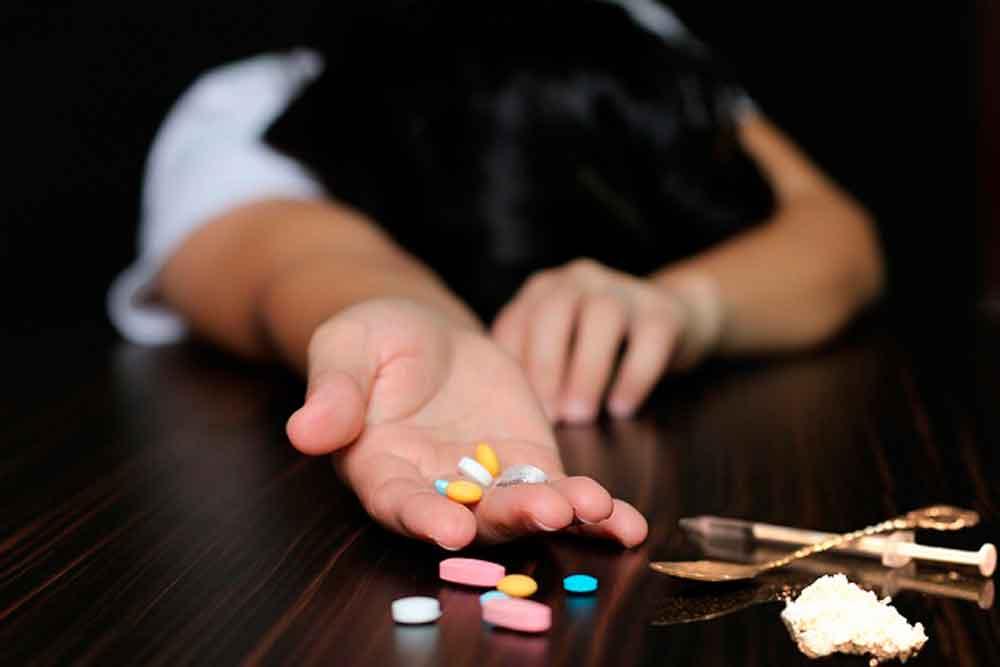 El 90% de usuarios de drogas no reconocen adicción