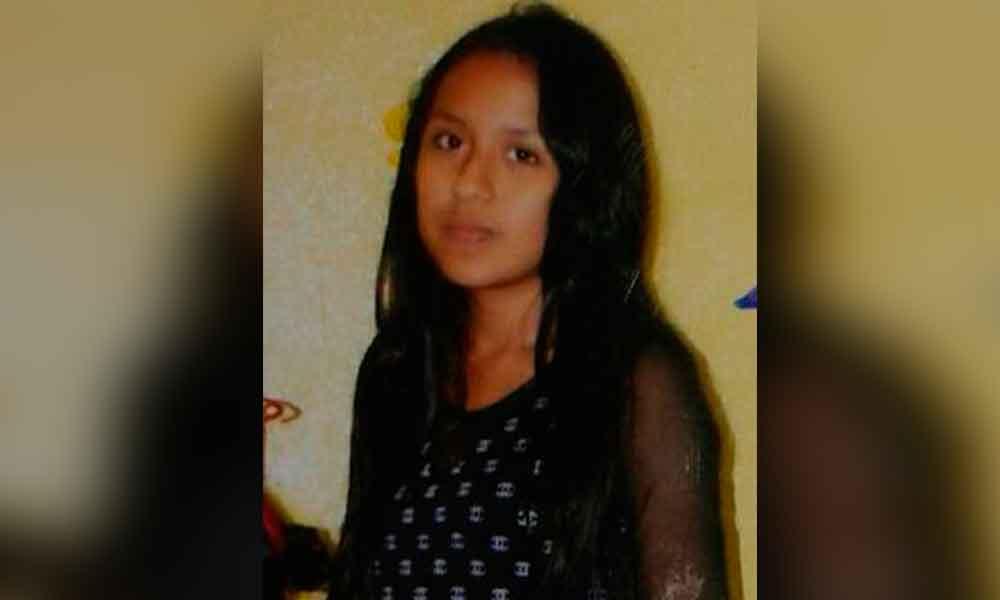 Buscan a menor de 13 años desaparecida en Tijuana