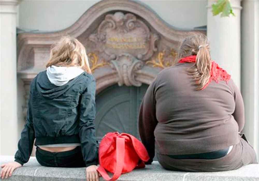 Lo dice la ciencia: las hermanas mayores son más propensas a tener sobrepeso