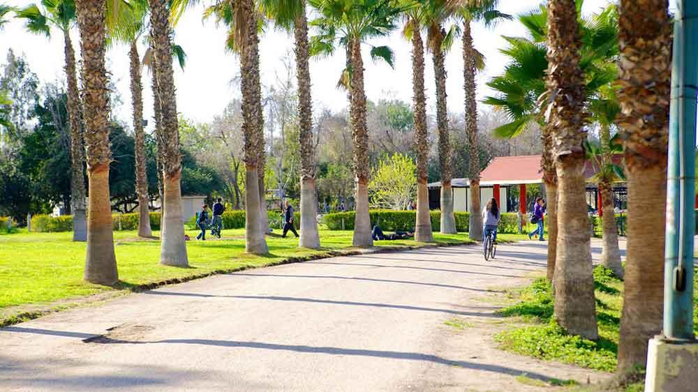Menor se quita la vida dentro del Parque Morelos