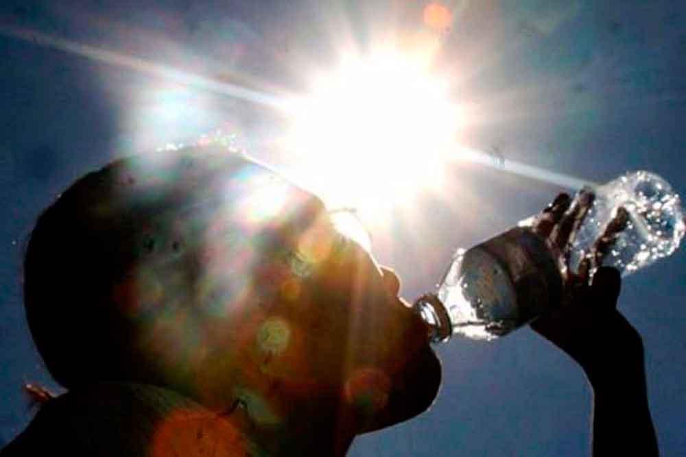Recomiendan extremar precauciones ante ola de calor en BC