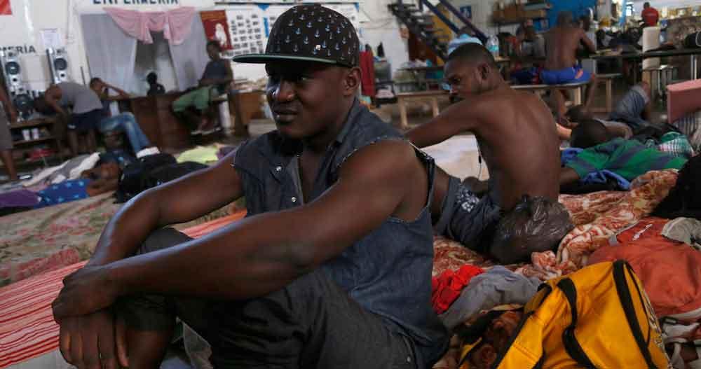 Haitianos no regularizados serán deportados
