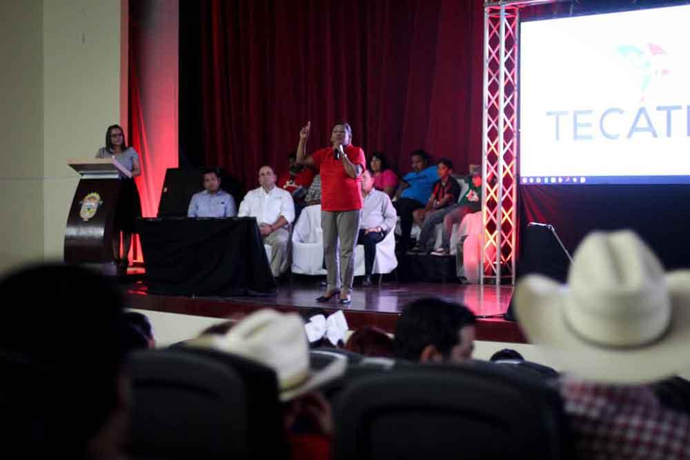 En Asamblea de Comités de Activación Comunitaria, ciudadanos se comprometen a trabajar de la mano con el Gobierno Municipal
