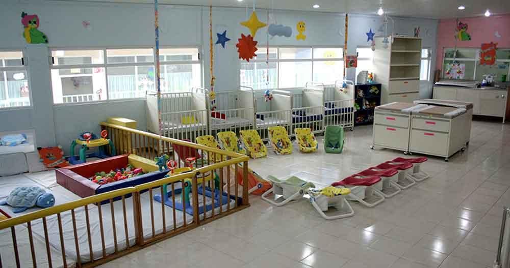 Guarderías del IMSS ya podrán instalarse en los centros de trabajo