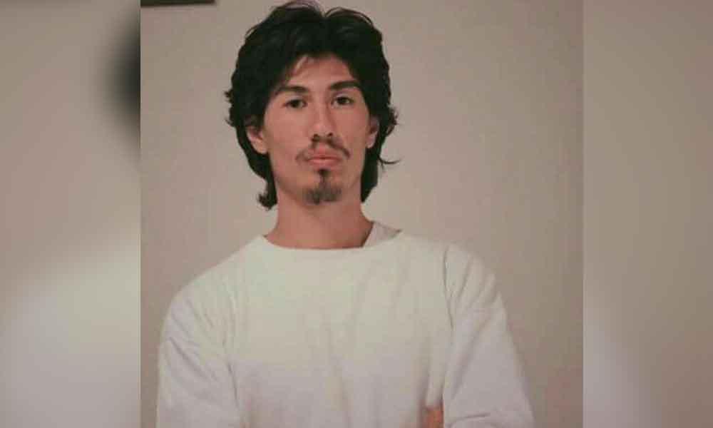 Familiares buscan a Luís Alberto, desaparecido en Tecate