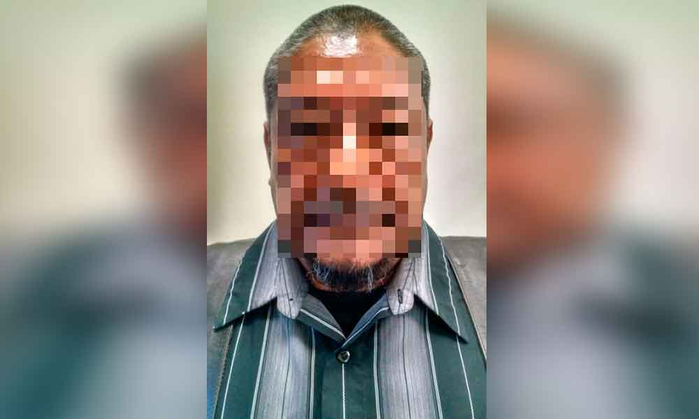 Sentencia de 4 años de prisión por abuso sexual a menor