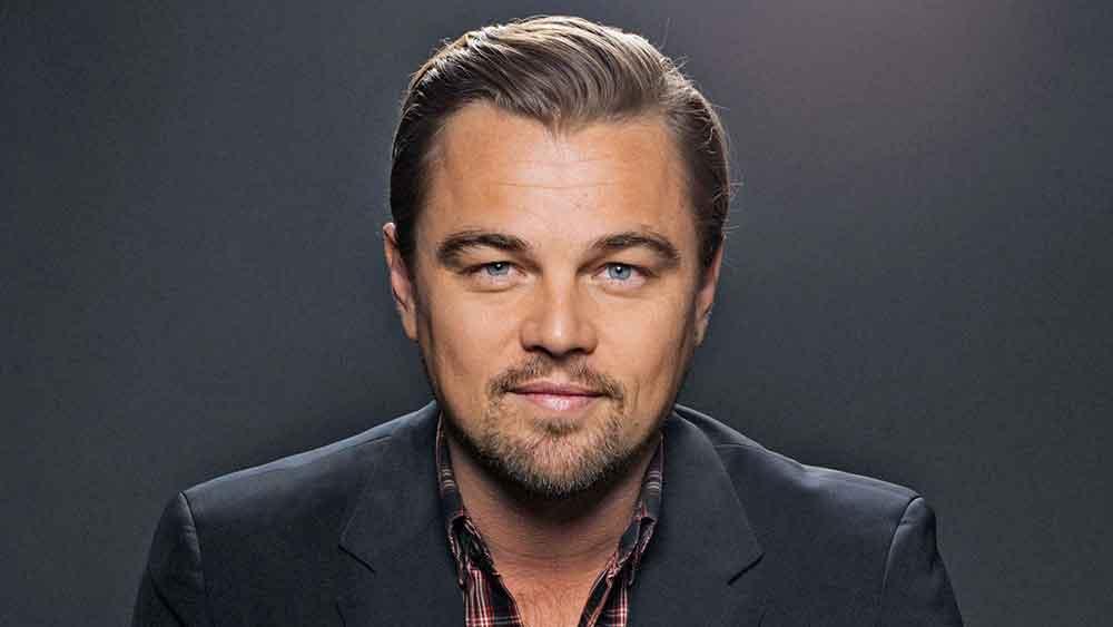 Leonardo DiCaprio pide a Peña Nieto salvar a la vaquita marina en BC