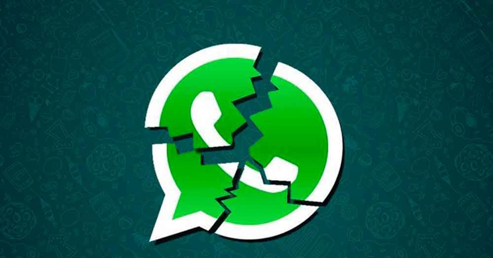 Se cae la red de WhatsApp a nivel mundial; usuarios enloquecen