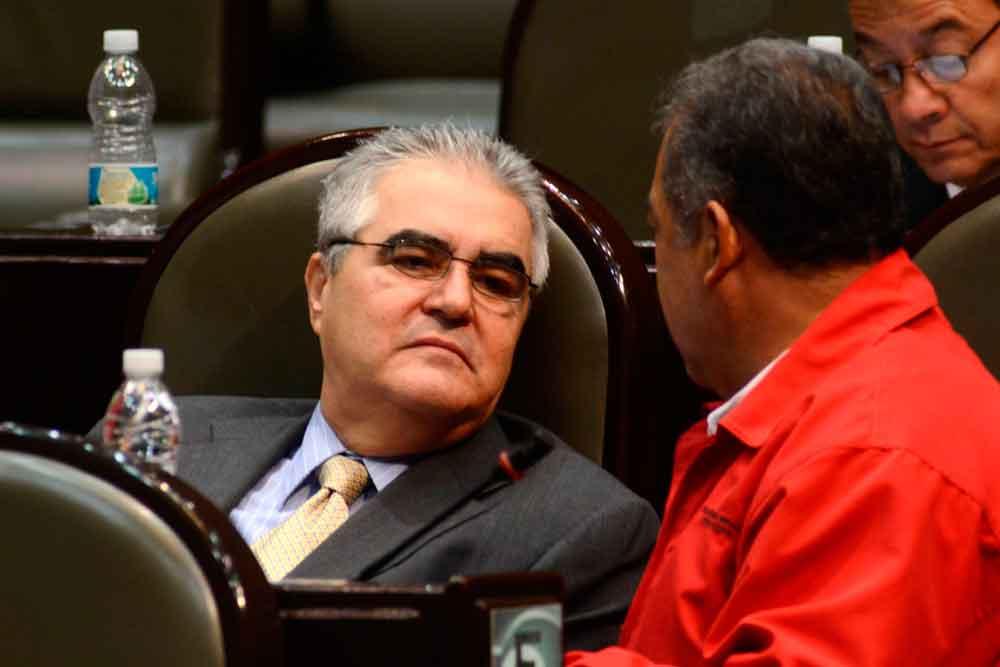 Exdiputado del PRI movió 17 mdd desde cuentas en paraísos fiscales