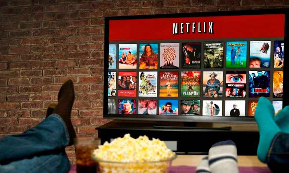 Netflix dice adiós a estas 8 series