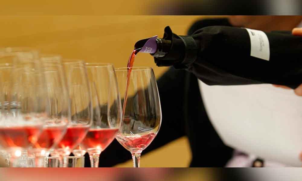 Baja California triunfa en mundial de vinos