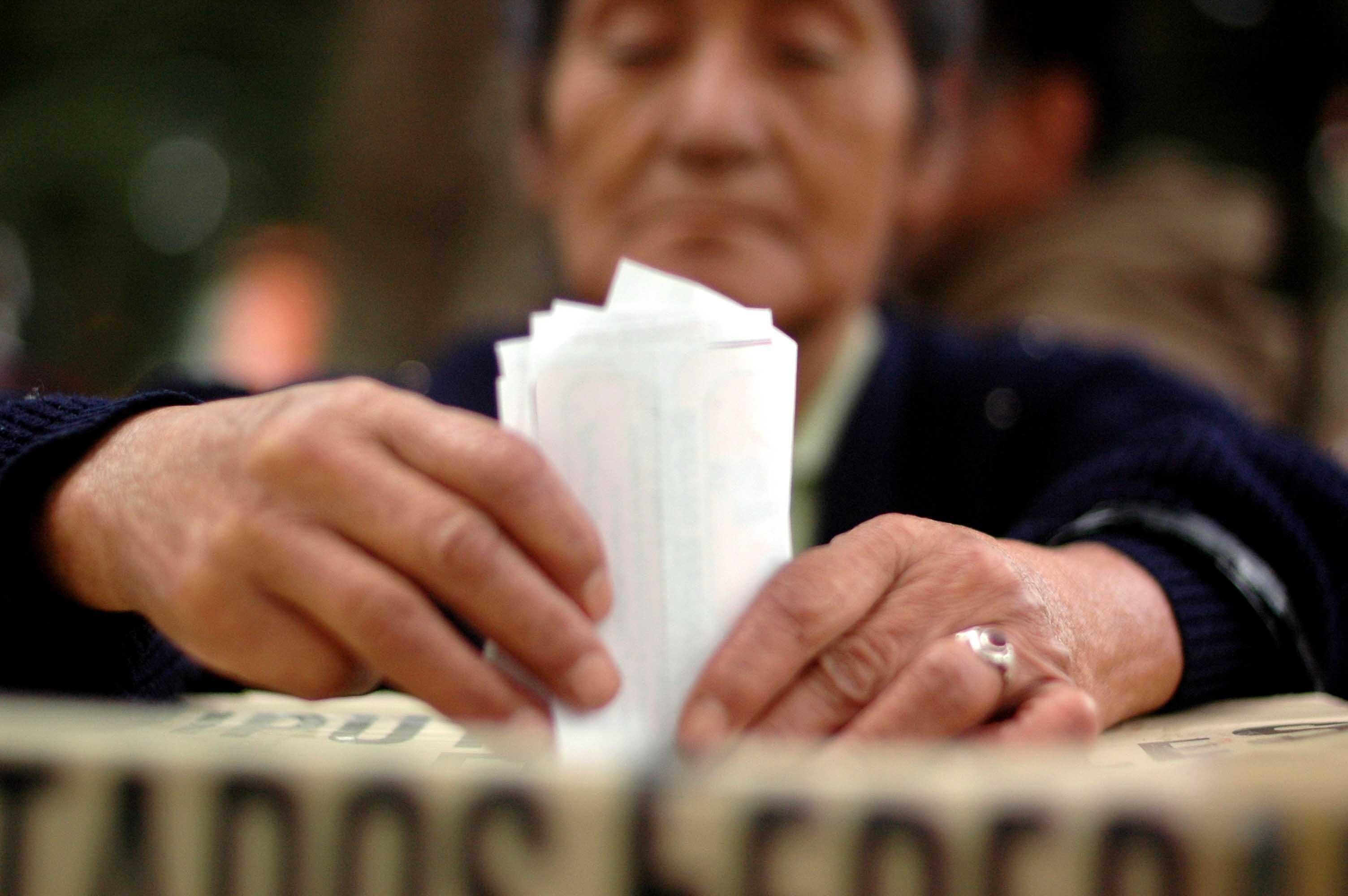 """México se prepara para unas elecciones que serán la """"prueba de fuego"""" del PRI"""
