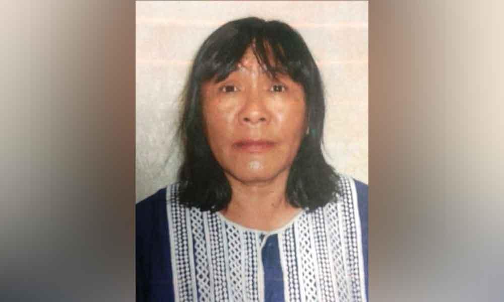 Familiares buscan a María de Jesús Vázquez de 59 años de edad