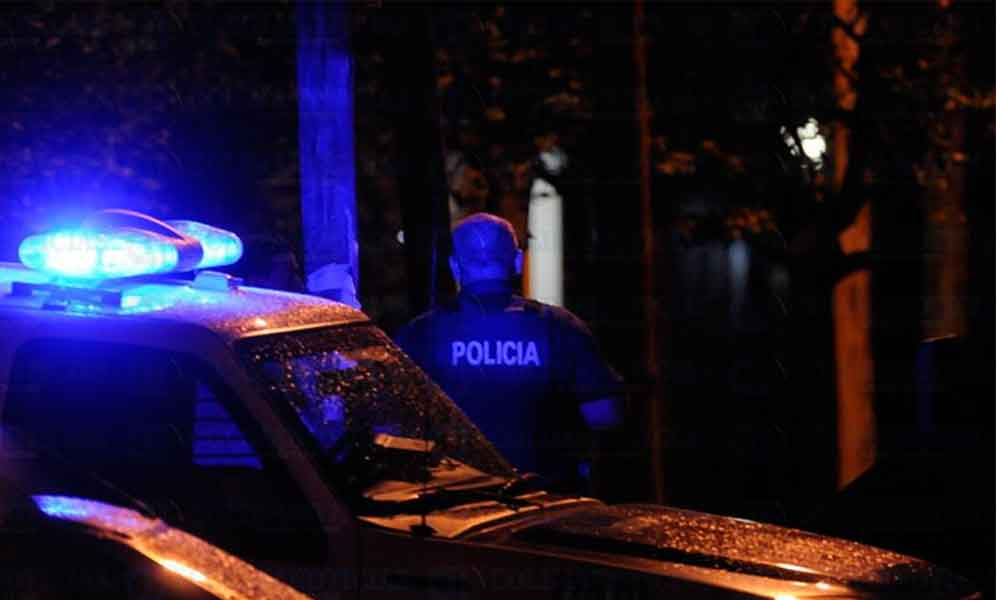 Encuentran cabeza humana con narcomensaje en Tecate