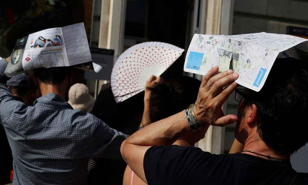 Olas de calor podrían ser mortales para el 2100, aseguran expertos