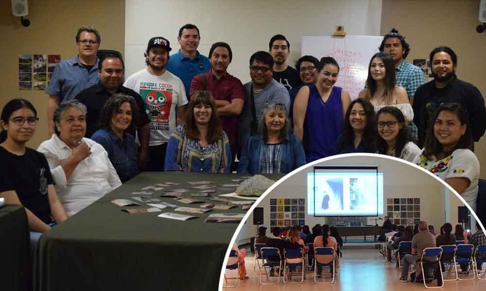 Taller de fotografía en Tecate para generar proyectos fotográficos en la comunidad: ICBC