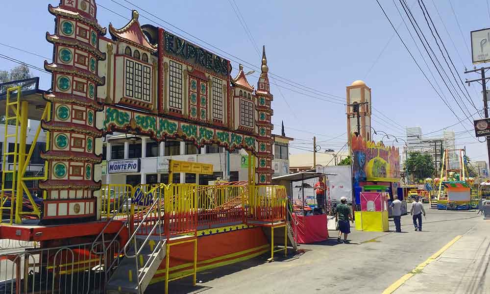 Inicia hoy Romería de Verano 2017 en Tecate