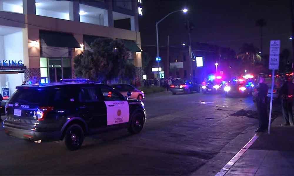 San Diego se prepara ante peligro de ataques terroristas