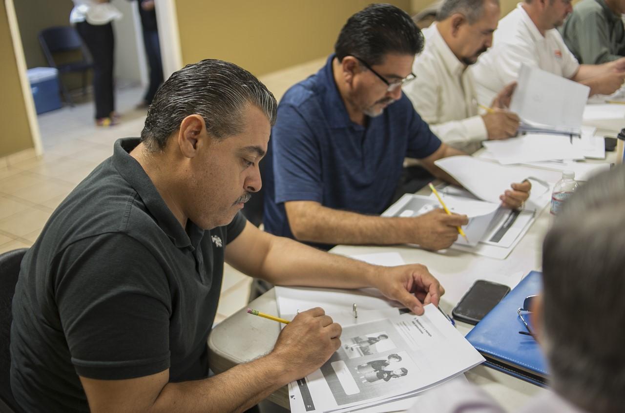 Preparan a maestros de Baja California para convivencia escolar