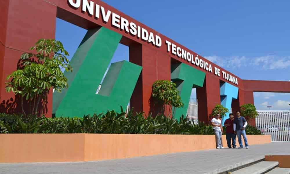Es la Universidad Tecnológica de Tijuana un ejemplo a nivel nacional: Rector