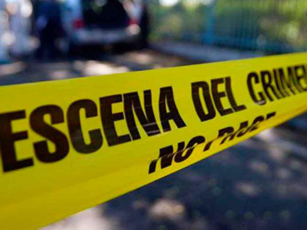 Localizan cadáver decapitado en Tijuana
