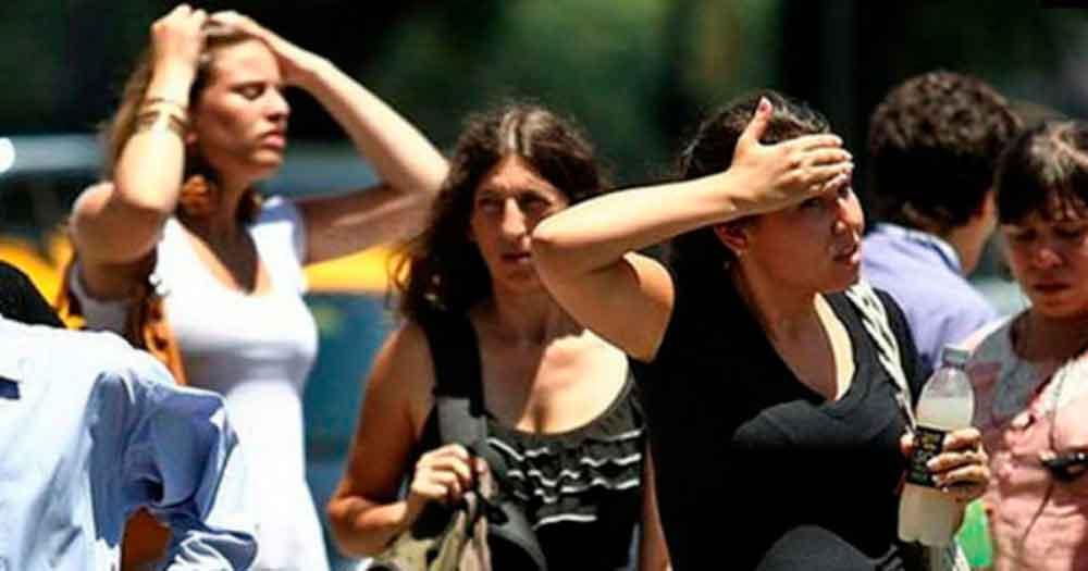 Ola de calor elevará la temperatura por arriba de 40 grados este fin de semana en Baja California