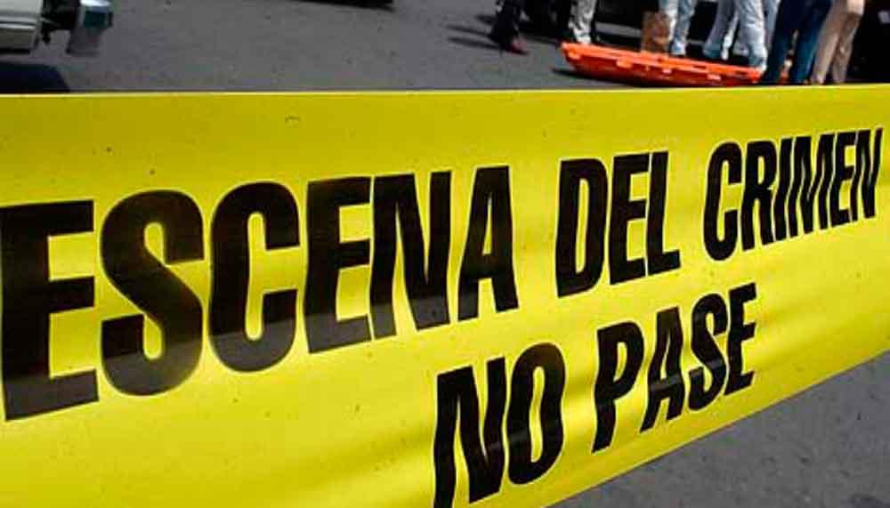 Localizan a pareja muerta en Mexicali