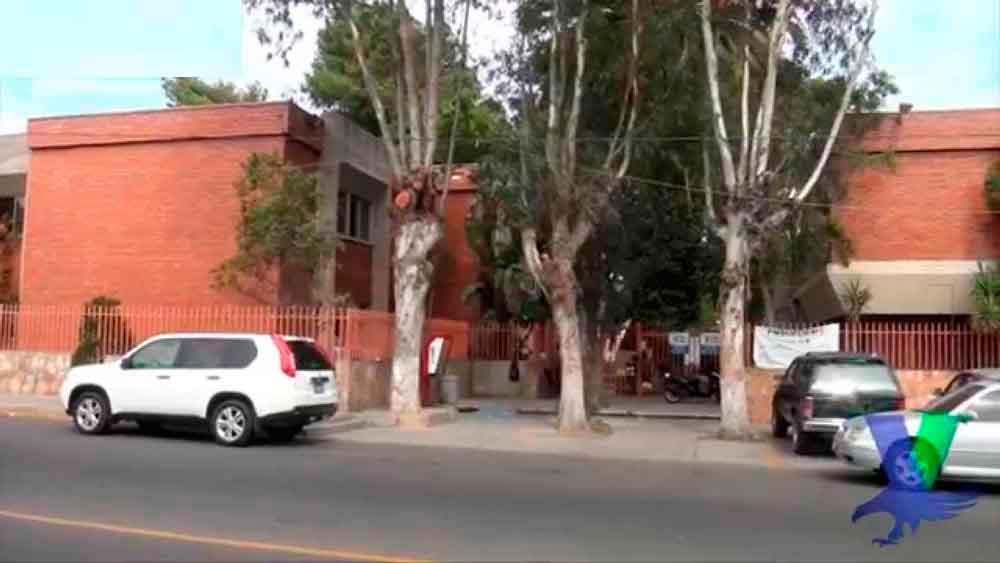 Incendio consume vivienda de alumno de COBACH Tecate; compañeros piden apoyo