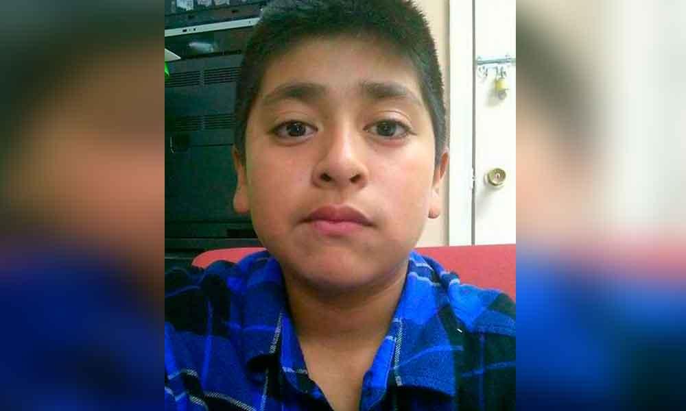 Urge localizar a menor de 14 años desaparecido en Tijuana