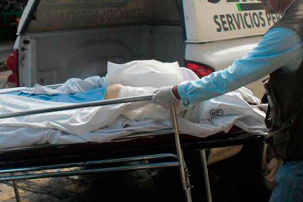 Suman tres muertos por golpe de calor en Mexicali