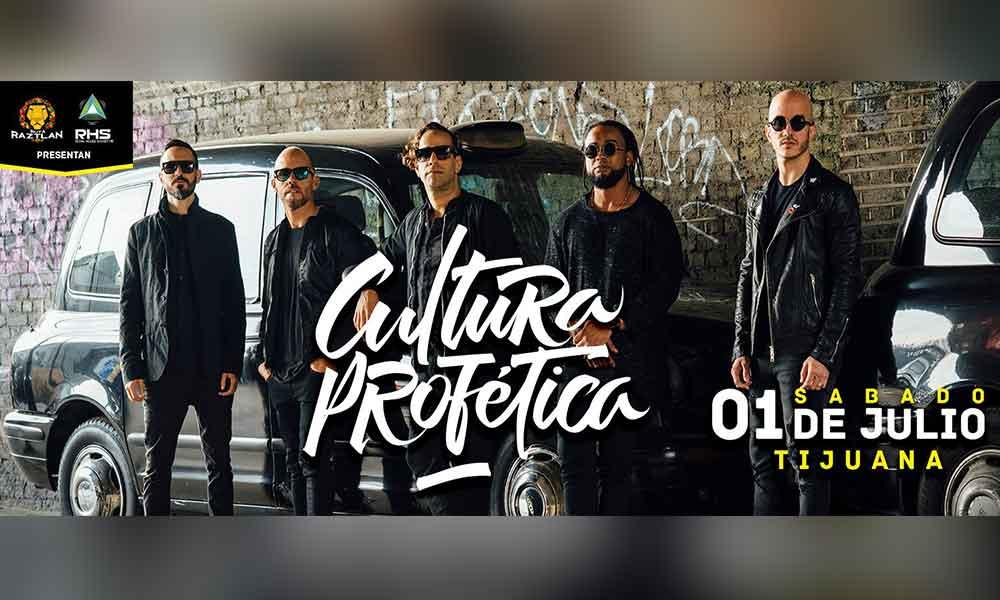 Regresa Cultura Profética a Tijuana