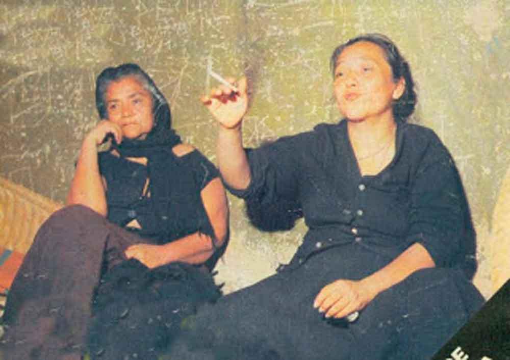Las poquianchis: mataban a palazos a las niñas, rompiendo cara y cráneo