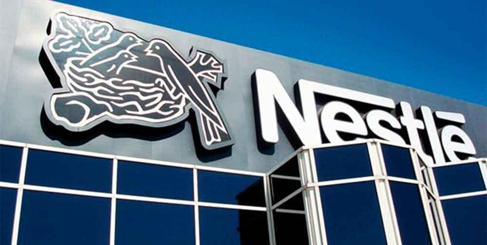 Nestlé quiere que trabajes y hagas tus prácticas con ellos