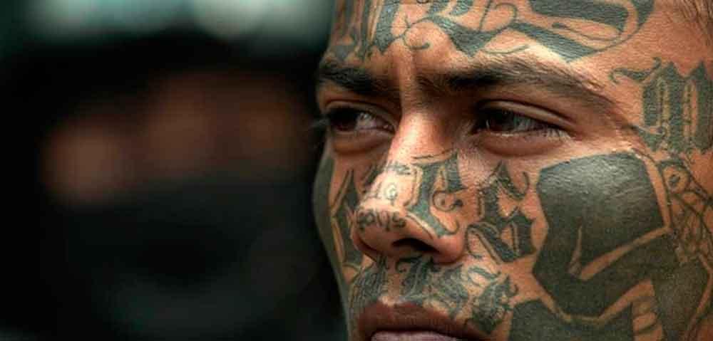 """Deportan a ex pandilleros """"maras"""" que llegan a Baja California"""