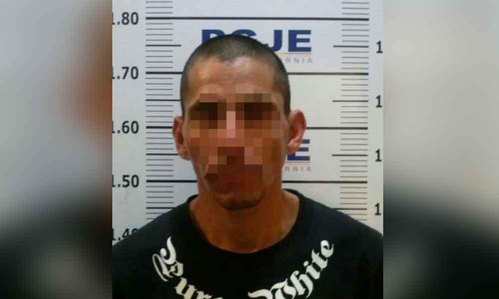 Capturan a agresor de sacerdote en Tijuana