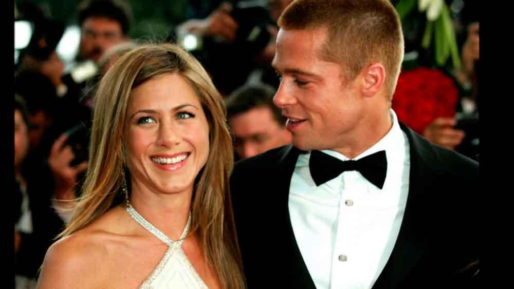 Brad Pitt le ofreció disculpas a Jennifer Aniston por abandonarla