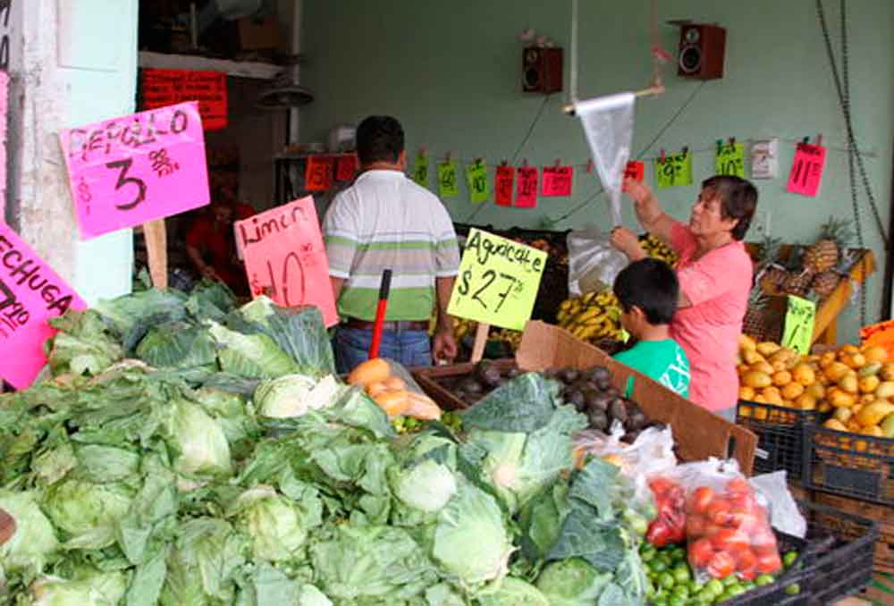 Con 94 pesos al día un mexicano tiene una vida digna: Coneval