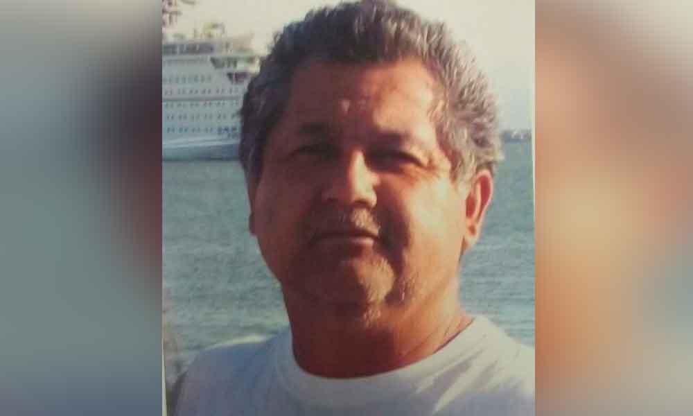 Urge localizar a hombre extraviado en Tijuana