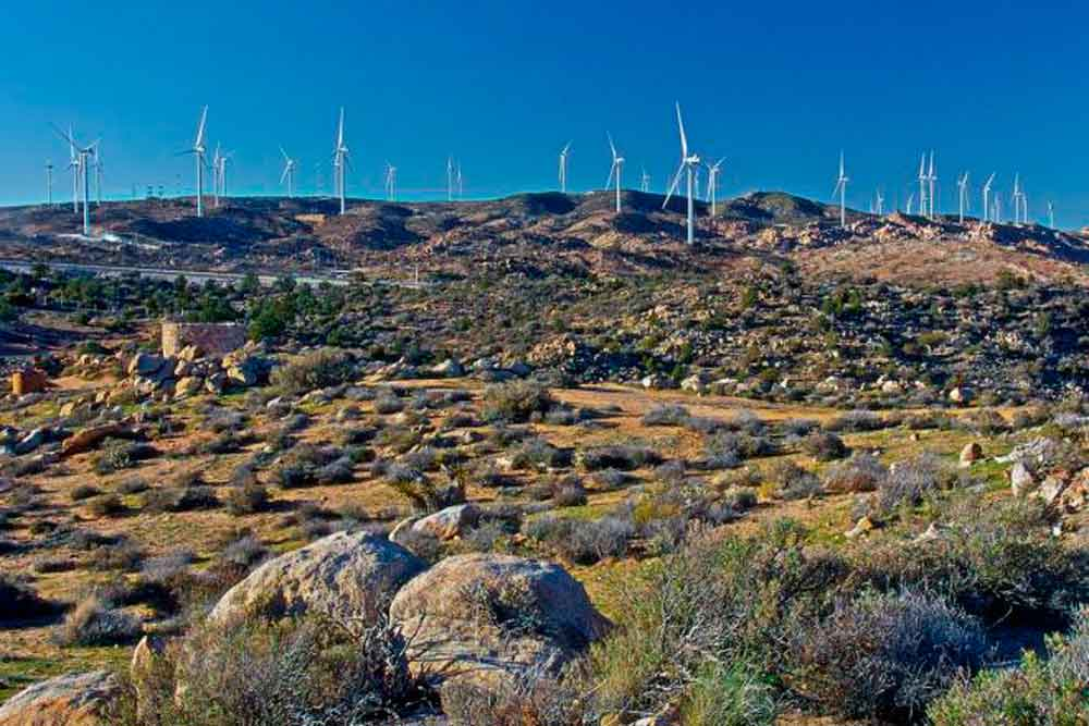 Detectan fenómeno de cambio climático en Baja California