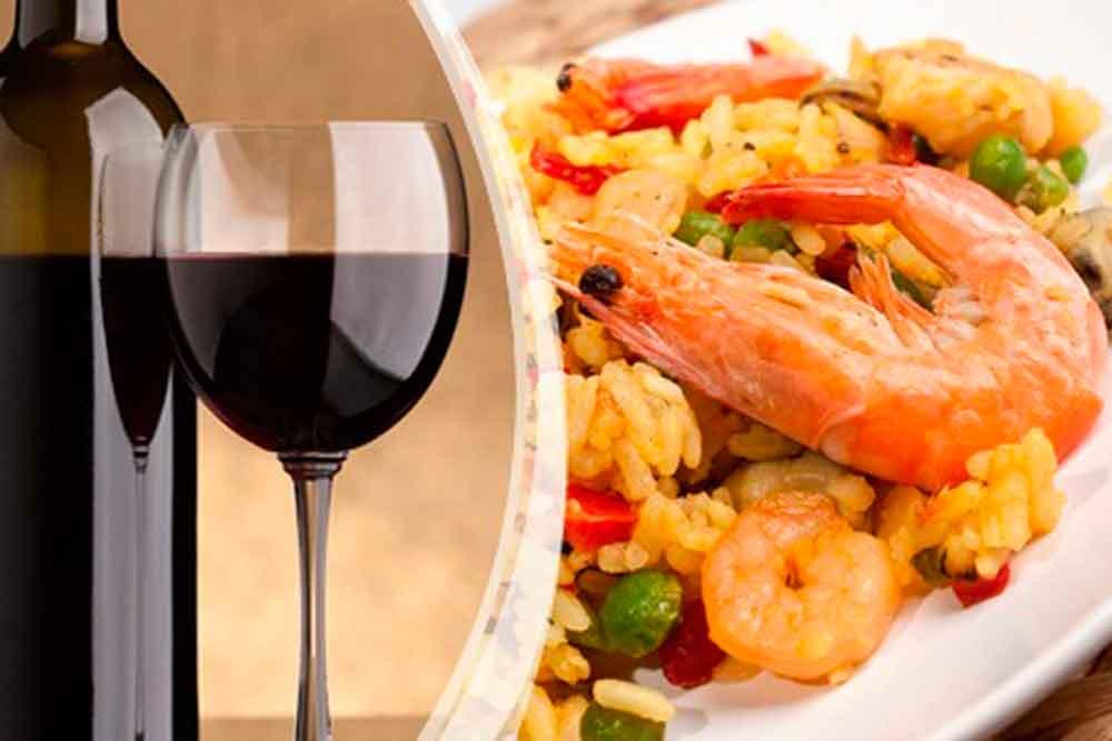Todo listo para el Festival de la Paella y el Vino en Tecate