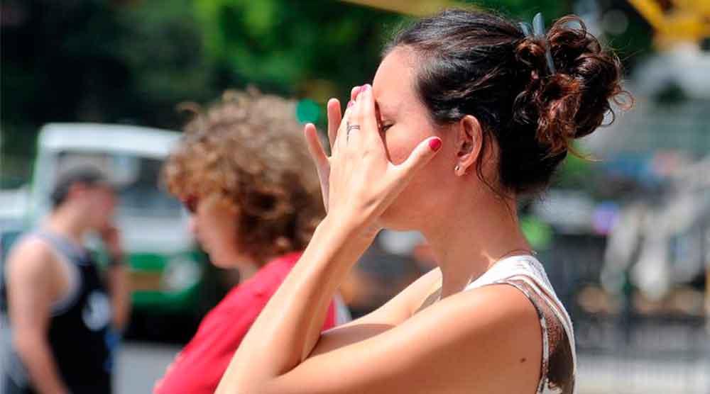 Importante evitar golpe de calor: IMSS