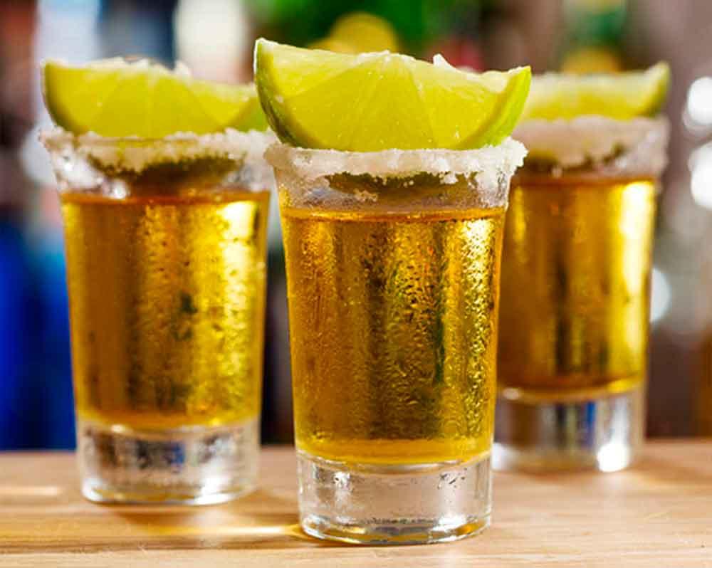 Ingrediente en el tequila ayuda a bajar de peso