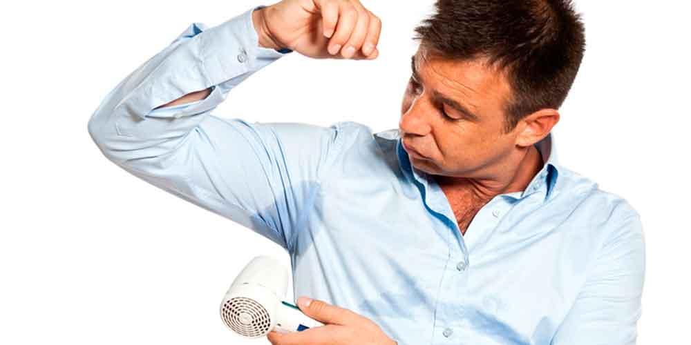Exhorta IMSS a evitar sudoración corporal excesiva