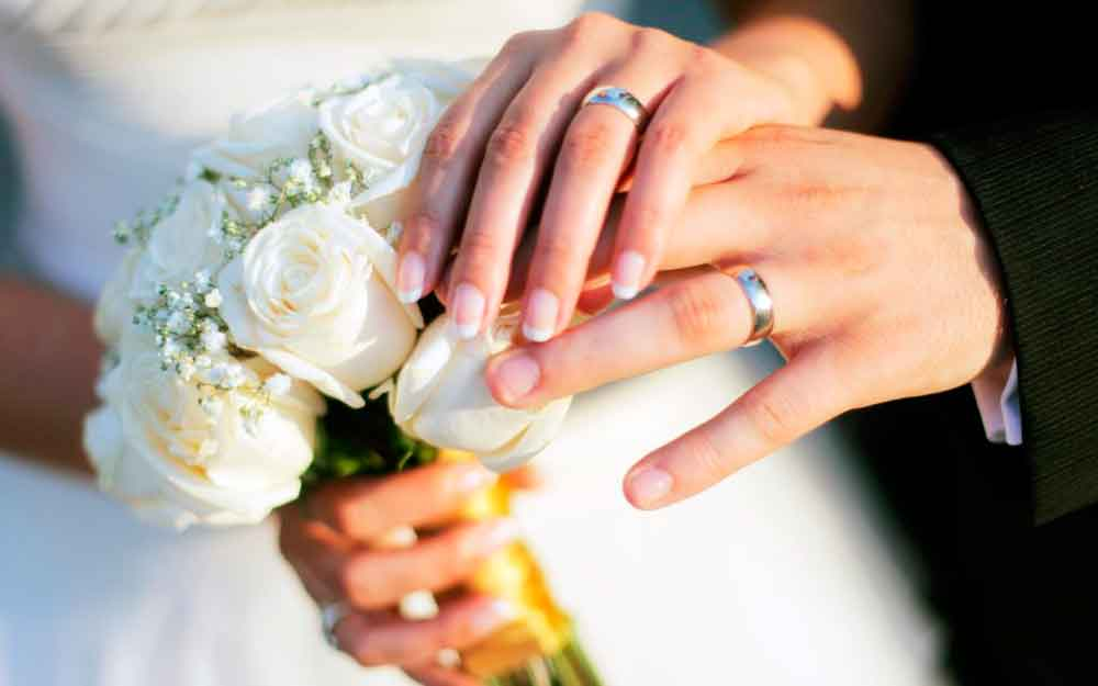 Convoca DIF Tecate a Matrimonios y Registros Colectivos