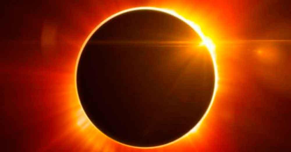 """Se avecina el """"gran eclipse solar americano"""""""