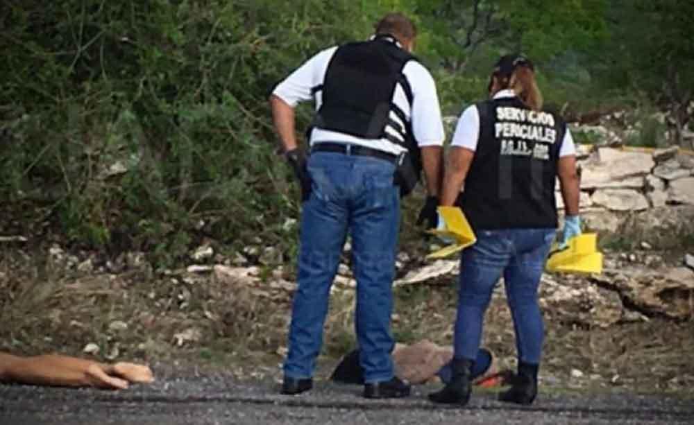 Guerrero: Hallan cuerpos de dos mujeres