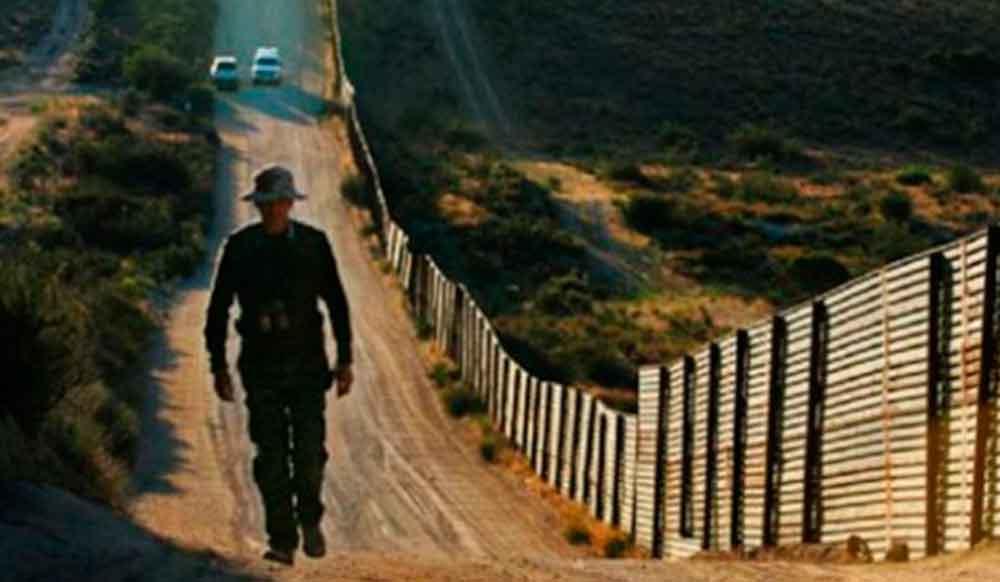 Confirman que muro de Trump iniciará en San Diego