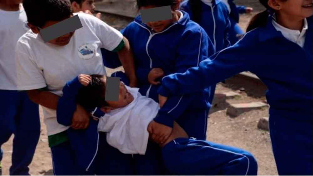 Le hacen bullying a niño de 12 años hasta matarlo