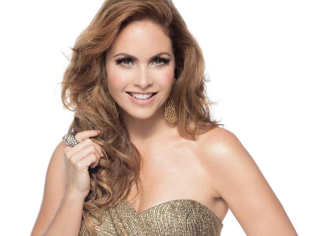 """Lucero regresa a Televisa; se presenta en el programa """"Hoy"""""""