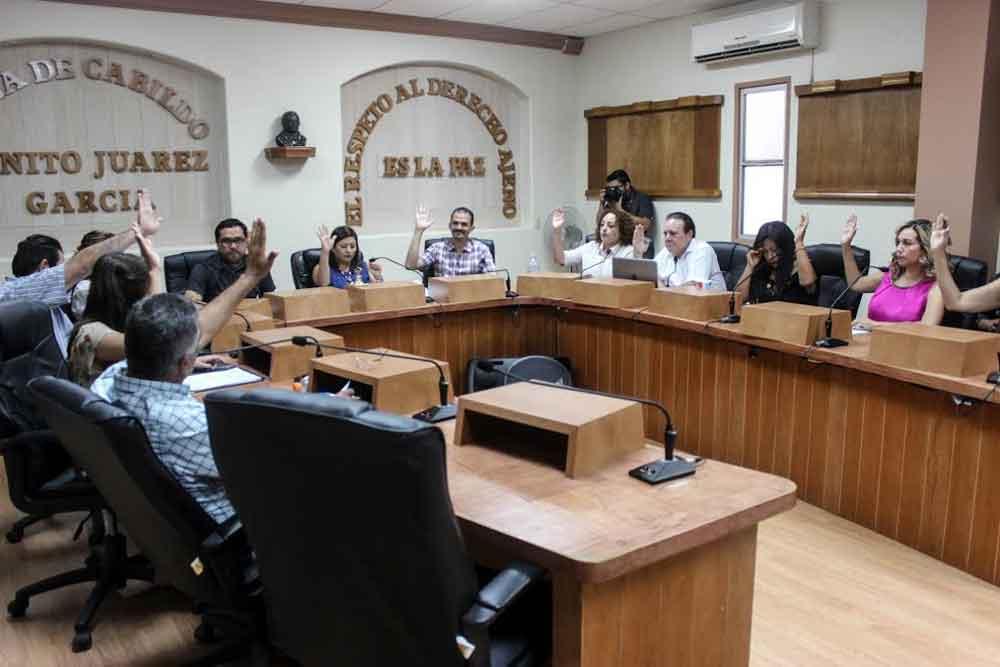 Pide Coparmex madurez al Congreso respecto a la Ley Anticorrupción